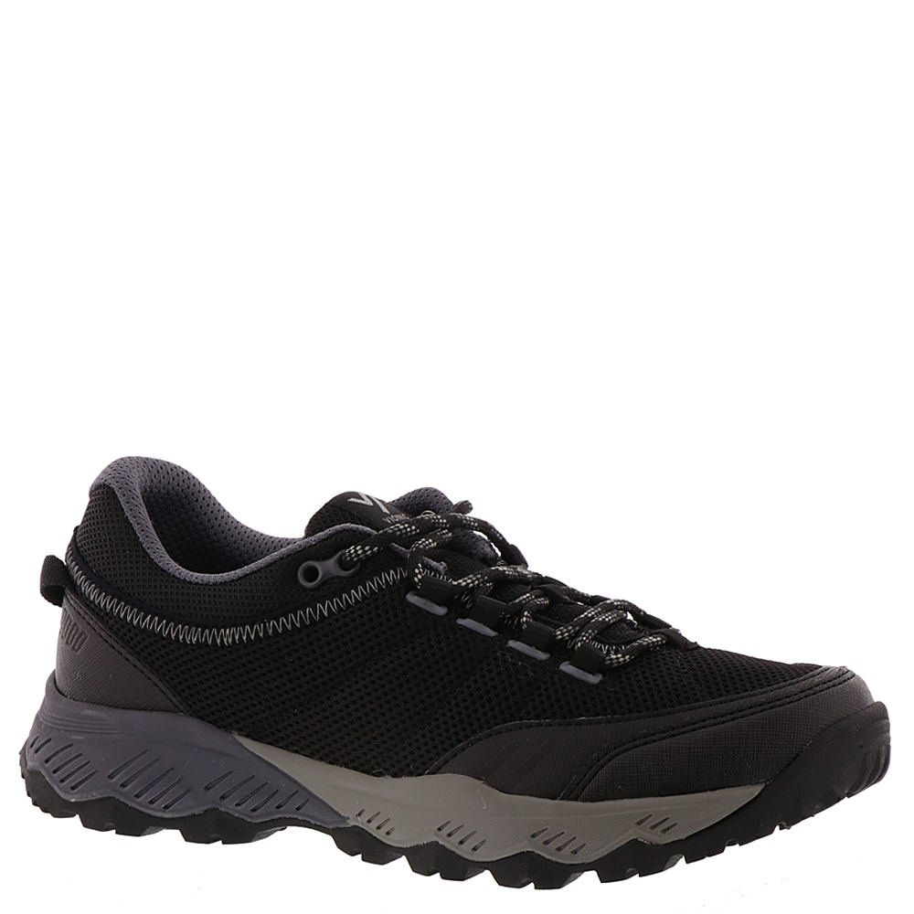 Vionic Women's McKinley Low Top Hiking Shoes Black 9 M