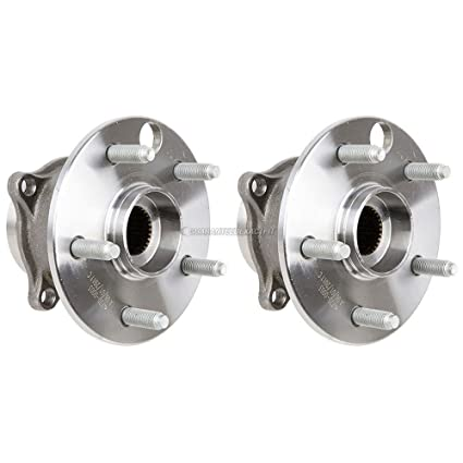 Pair Rear Wheel Hub Bearing Assembly For Lexus LS430 2001-2006 -  BuyAutoParts 92-902592H NEW