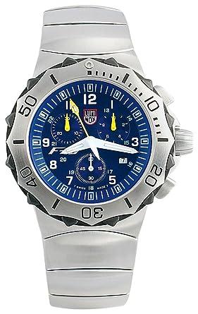 4e8c476542 [ルミノックス]LUMINOX 腕時計 ロッキードマーティンコレクション F-16 ファイティングファルコン 624 メンズ [