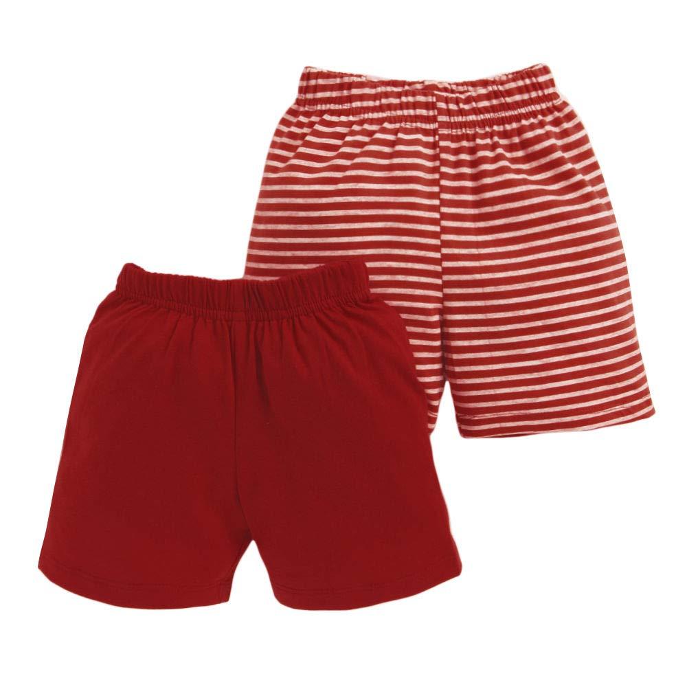 Hopscotch Kids Regular Shorts (Pack of 2) starting