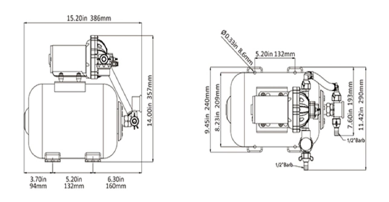 mando marine alternator wiring diagram within diagram