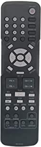 ECONTROLLY New Remote Control RCR 192 AA10/RCR192AA10 for RCA Home Theater DVD RTD3133H RTD3136 RTD3136EH RTD3236 RTD3236E RTD3236EH RTD3131 RTD3131E RTD3133
