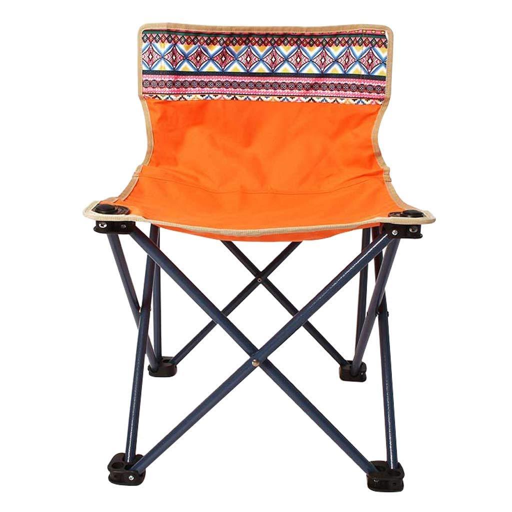 Silla portátil para acampar - Sillas plegables ultraligeras ...