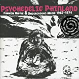 Psychedelic Phinland: Finnish Hippie & Underground