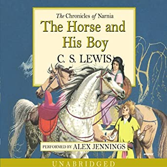 Amazon.com: The Horse and His ...