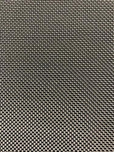 1050D Ballistic Nylon Color Steel Grey