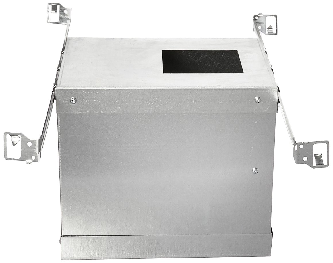 Eurofase 24083 TE211/TE211LED Insulated Ceiling Box