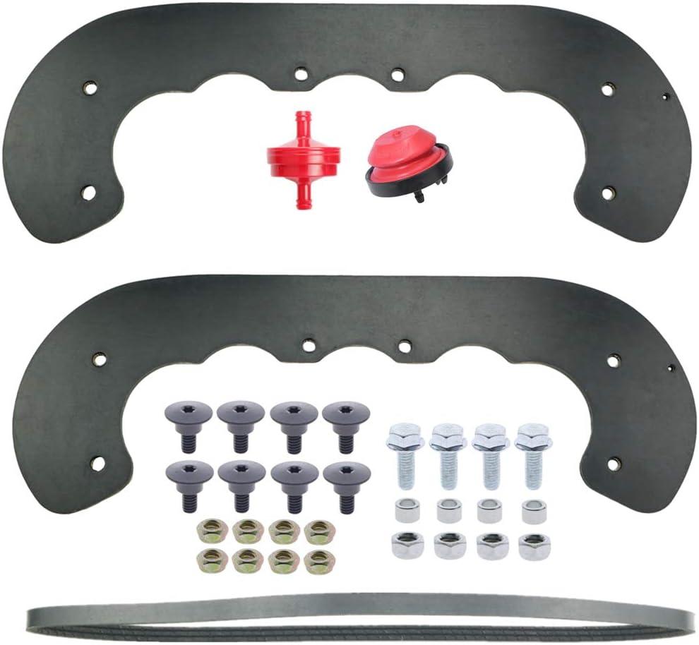 38451 Power//Quick Clear Snowthrower 108-4921 Toro V-Belt//Drive Belt
