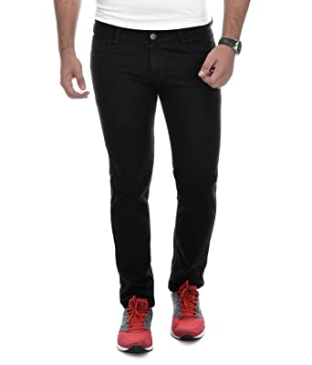 c6a9b756 Ben Martin Men's Regular Fit Denim Jeans: Amazon.in: Clothing & Accessories
