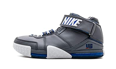 save off 5390a 93e30 Amazon.com | Nike Zoom Lebron 2 - Size 12 | Basketball