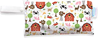 product image for Thirsties Clutch Bag - Farm Life