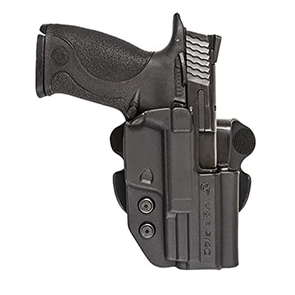 Amazon com : Comp-Tac Paddle Holster Straight Drop Right