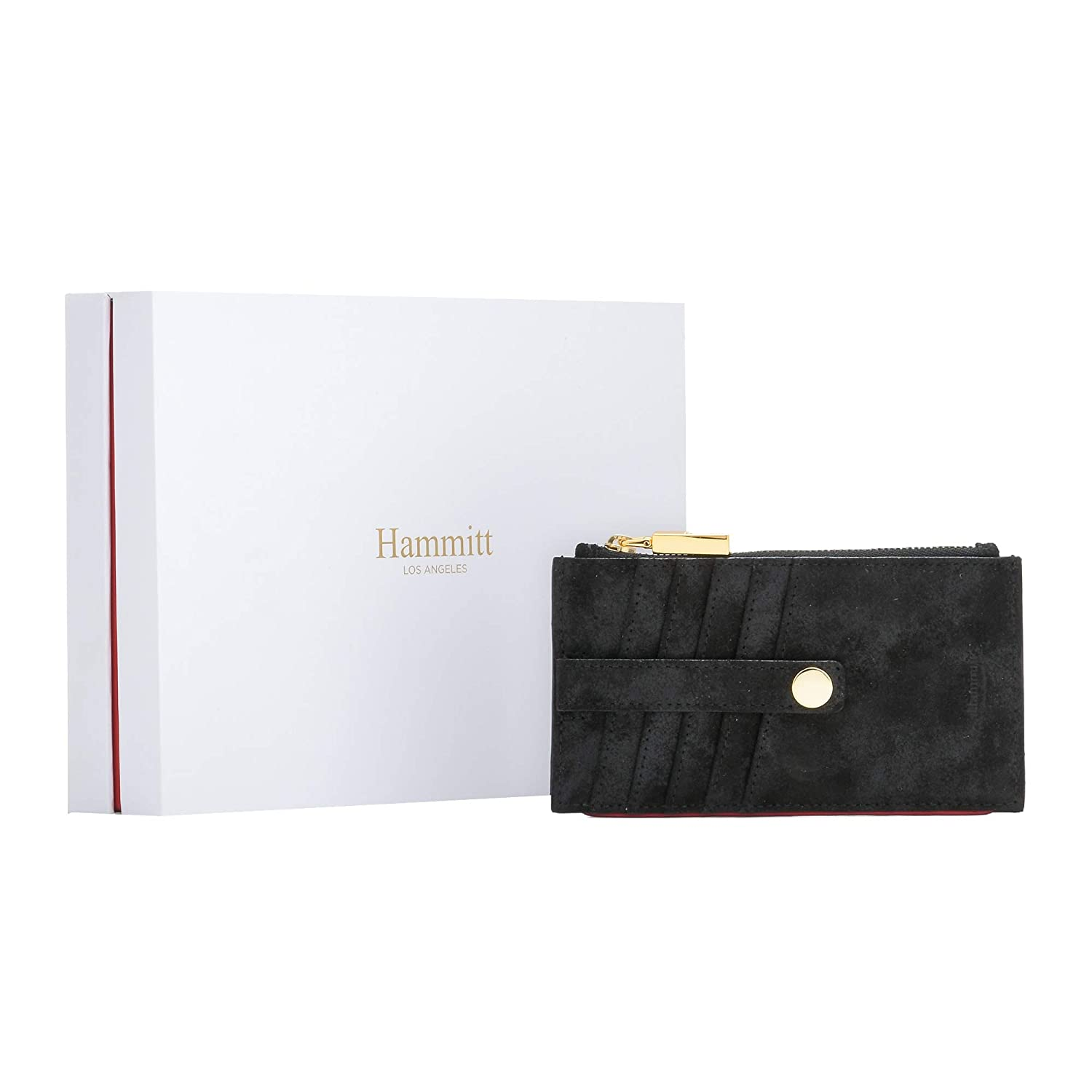 Amazon.com: Hammitt 210 West Wallet - Cartera para mujer, 0 ...