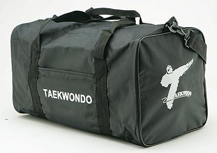 Taekwondo Sparring Gear Bag Stars /& Stripes Karate Martial Arts Bag-Expandable