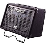 Roland KC-110 Stereo Keyboard Amplifier PA System,  Black