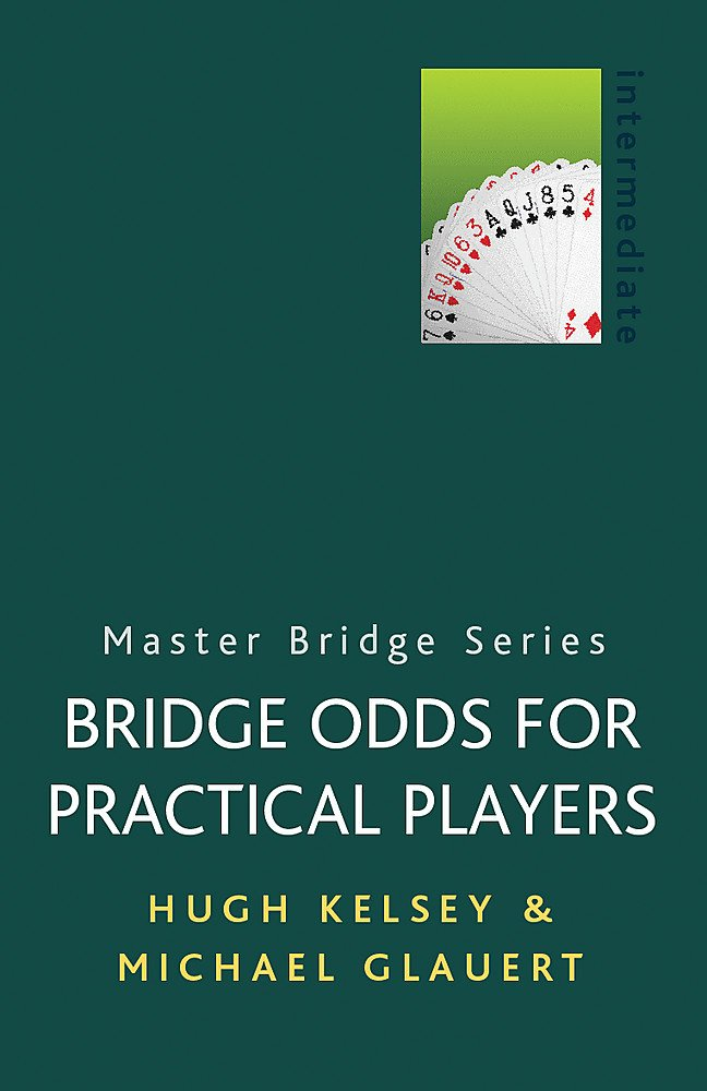 Read Online Bridge Odds for Practical Players (Master Bridge) pdf