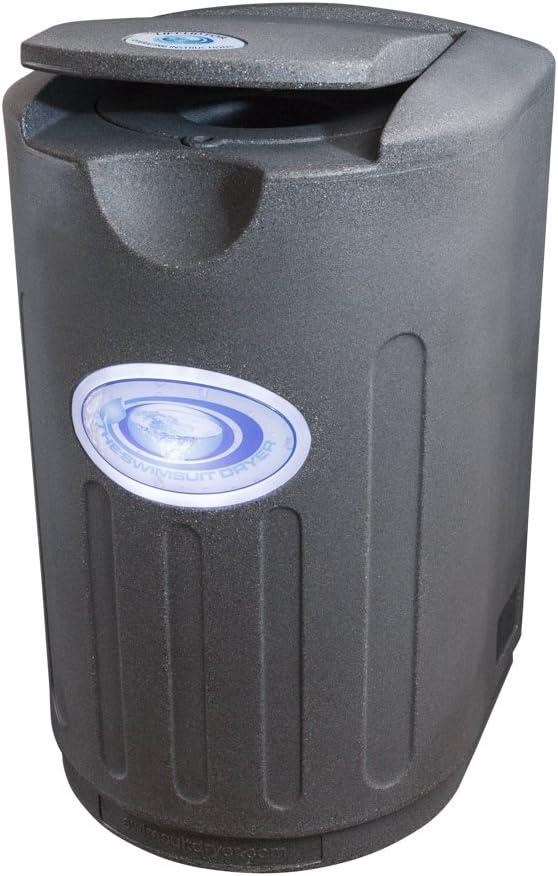 Next Generation Swimsuit Dryer Granite 110V 50/60Hz