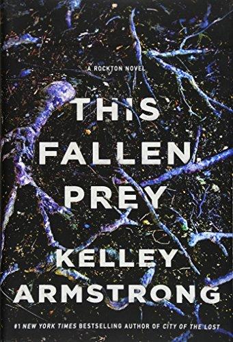 Book Cover: This Fallen Prey: A Rockton Novel