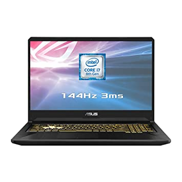 ASUS FX705GM-EV101T 17,3 Pulgadas de 144 Hz 3 ms Thin Bisel Gaming ...