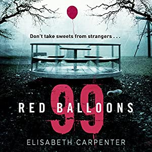 99 Red Balloons Audiobook