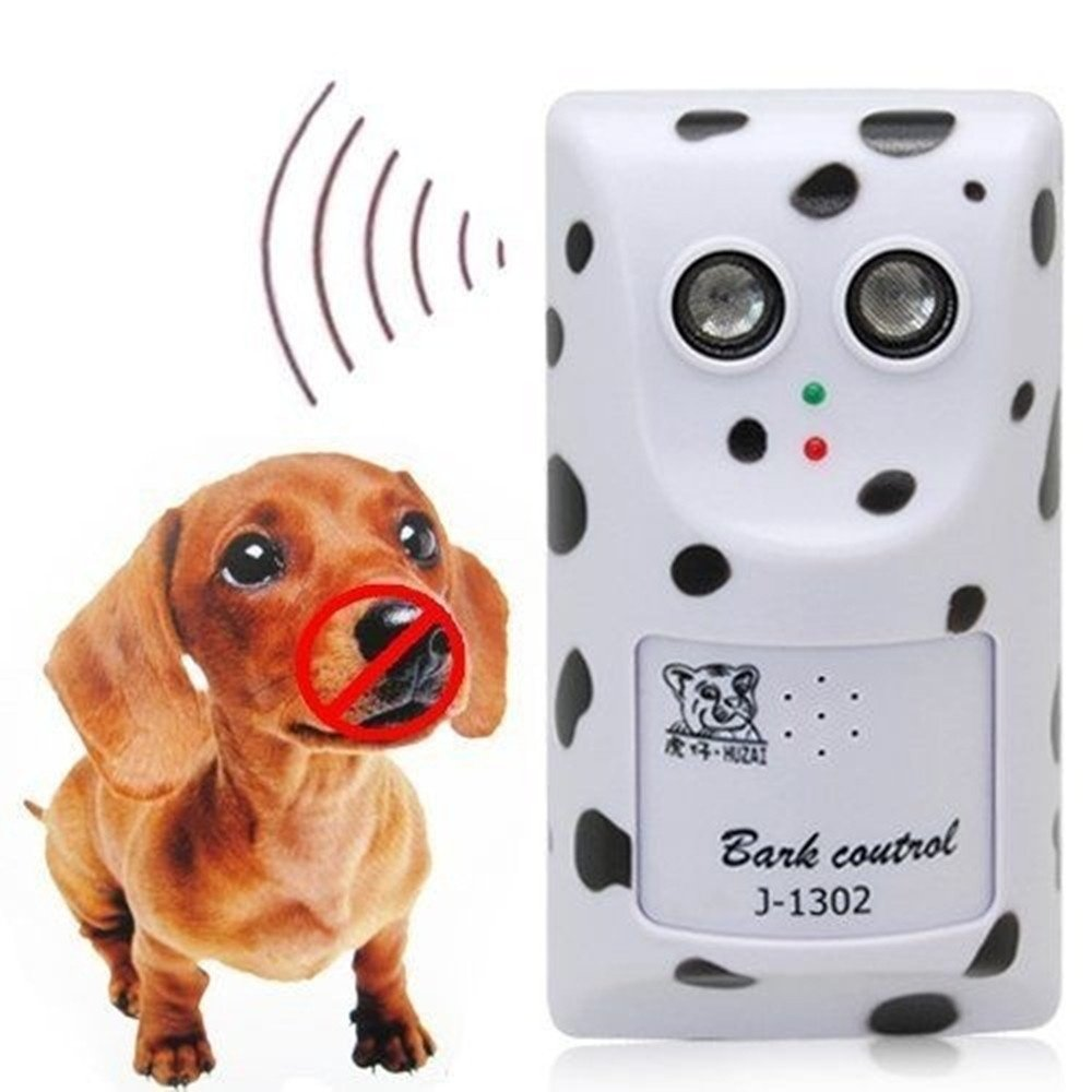 Qingdao Us Plug Practical Home Anti Barking Control Ultrasonic Dog Whistle Circuit Pet No Bark Device Stop Training Size