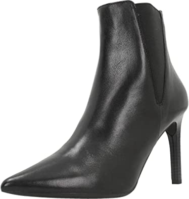 factible Tentación Competencia  Geox D Faviola D, Botines para Mujer: Amazon.es: Zapatos y complementos