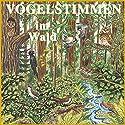 Vogelstimmen im Wald: Mit gesprochenen Erläuterungen Hörbuch von Karl Heinz Dingler, Andreas Schulze Gesprochen von:  div.