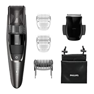 Philips Norelco Beard Trimmer Series 7500, BT7515/49 (Not Available)