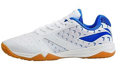 LI-NING Aurora APPM001 - Zapatillas de Tenis de Mesa para Hombre ...