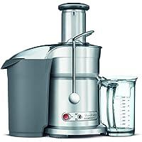 Breville RM-800JEXL Die-Cast Juice Fountain Elite 1000-Watt Juice Extractor