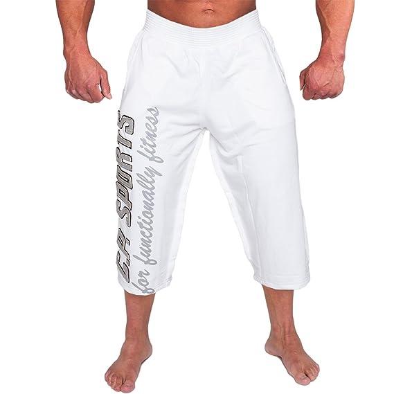 Profi Gym Short Bodybuildinghose Fitnesshose Trainingshose Sporthose Hose Short
