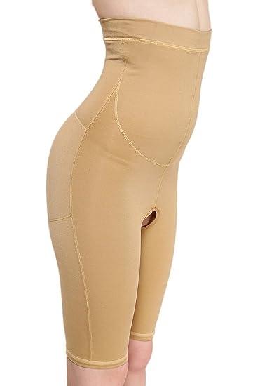 f62964c2b46ba Dermawear Hip Shaper Shapewear  Amazon.in  Clothing   Accessories