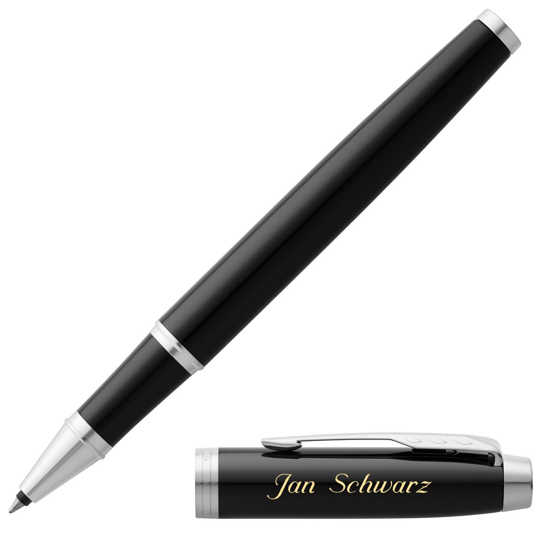 PARKER PARKER PARKER Schreibset IM Matte Blau C.C. mit Gravur Tintenroller und Kugelschreiber mit Geschenk-Etui B077J2YKK8 | Großhandel  74ee26
