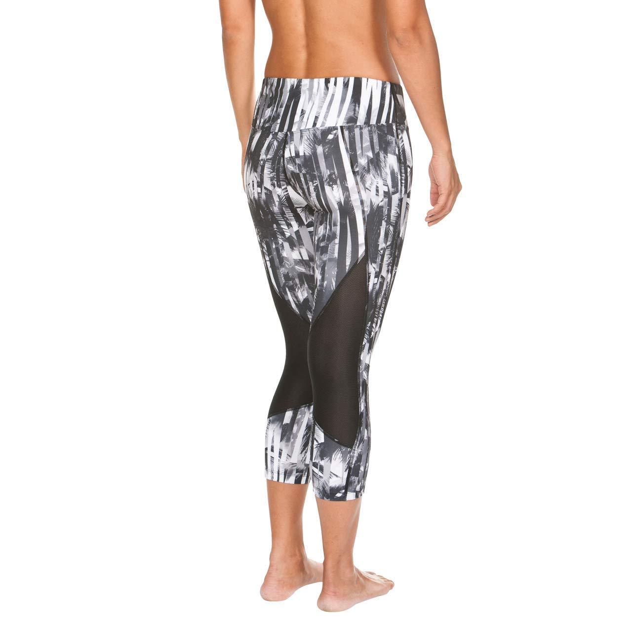 Leggings Sportivi 3//4 Donna ARENA W Gym Tights