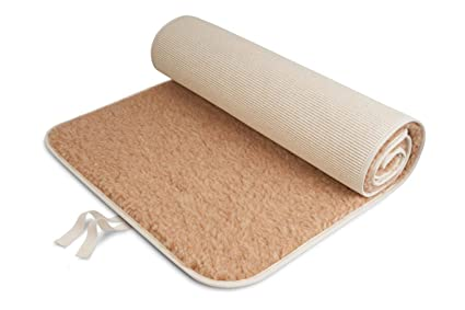 Bausinger Unisex - Esterilla de Yoga para Adultos, 75 x 200 ...