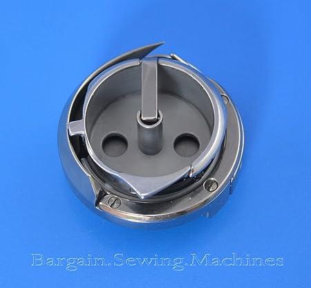 Gancho cantante 211u566 557 212 gx106 bastón pie para máquina de ...