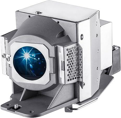 Aimple W1090 Lampe de Rechange pour BenQ W1090 TH683 HT1070 BH302 5J.JED05.001 Ampoule Vid/éoprojecteurs avec bo/îtier
