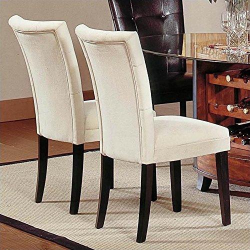 Ebony Side Chair - 9