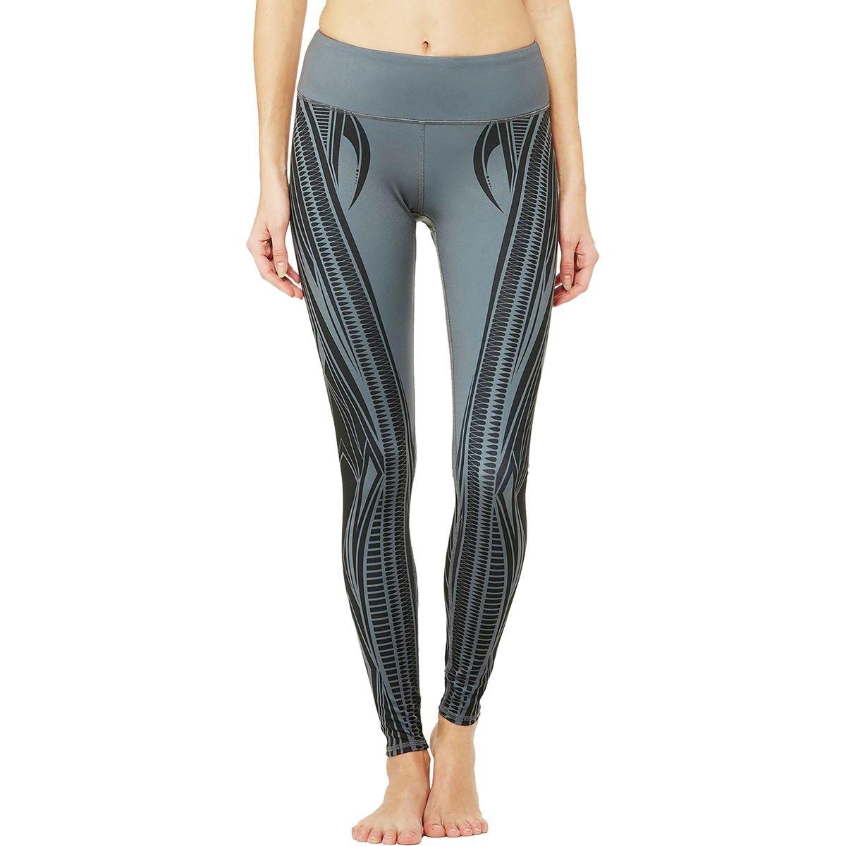Alo Yoga Airbrush Legging - Women's Black Illusion, S