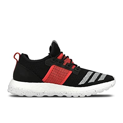 5c65eaaa119e6 Image Unavailable. Image not available for. Color  adidas Consortium X  Livestock Pure Boost ZG Primeknit PK BB5598 US Size 9