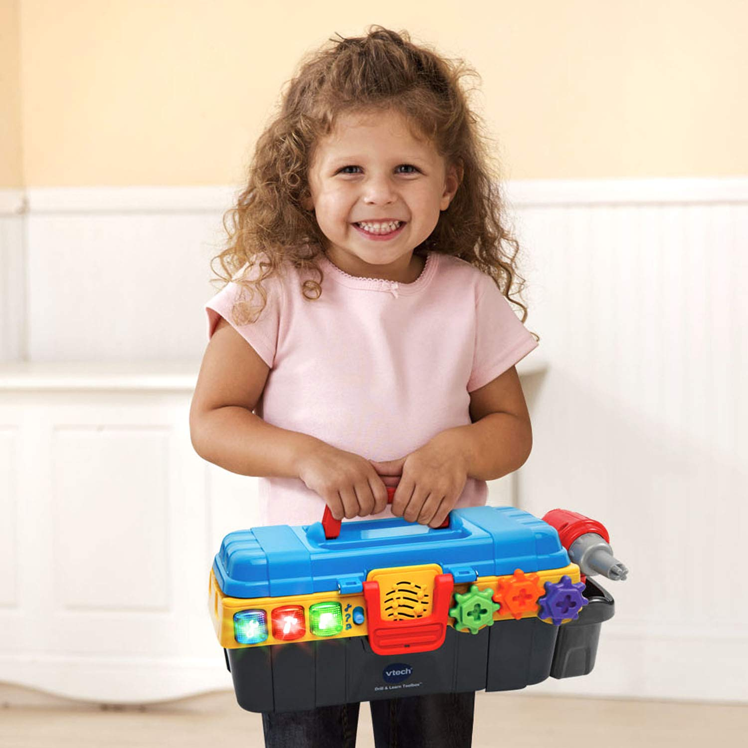 VTech Drill & Learn Toolbox by VTech (Image #7)
