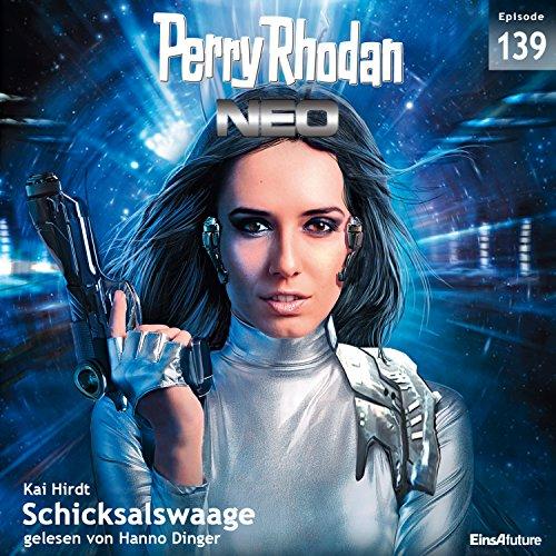 Schicksalswaage: Perry Rhodan NEO 139