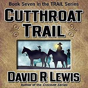 Cutthroat Trail Audiobook