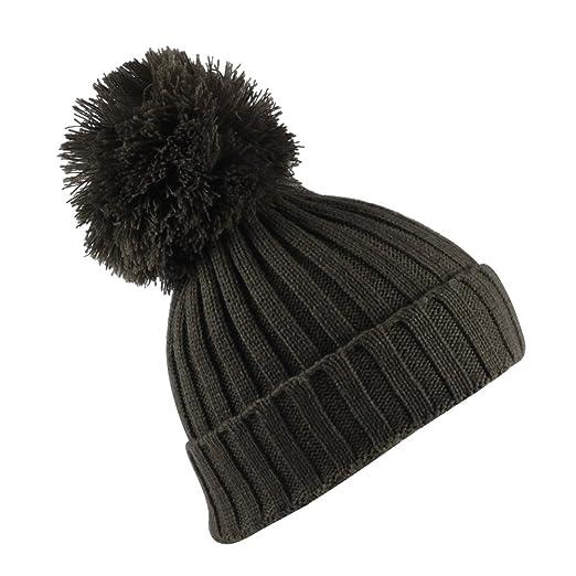49cfa71c75e11 Amazon.com  Pom Pom Beanie Hat