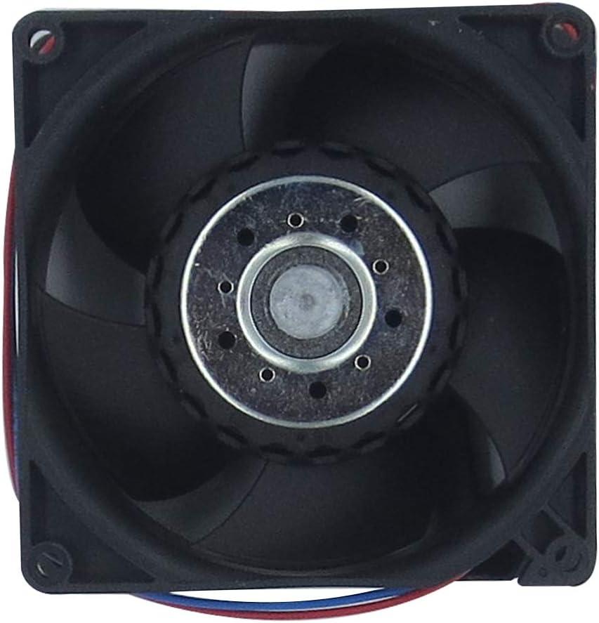 Original German ebmpapst 3214JH 24V 375MA 9W 929238 Industrial Control Inverter Fan