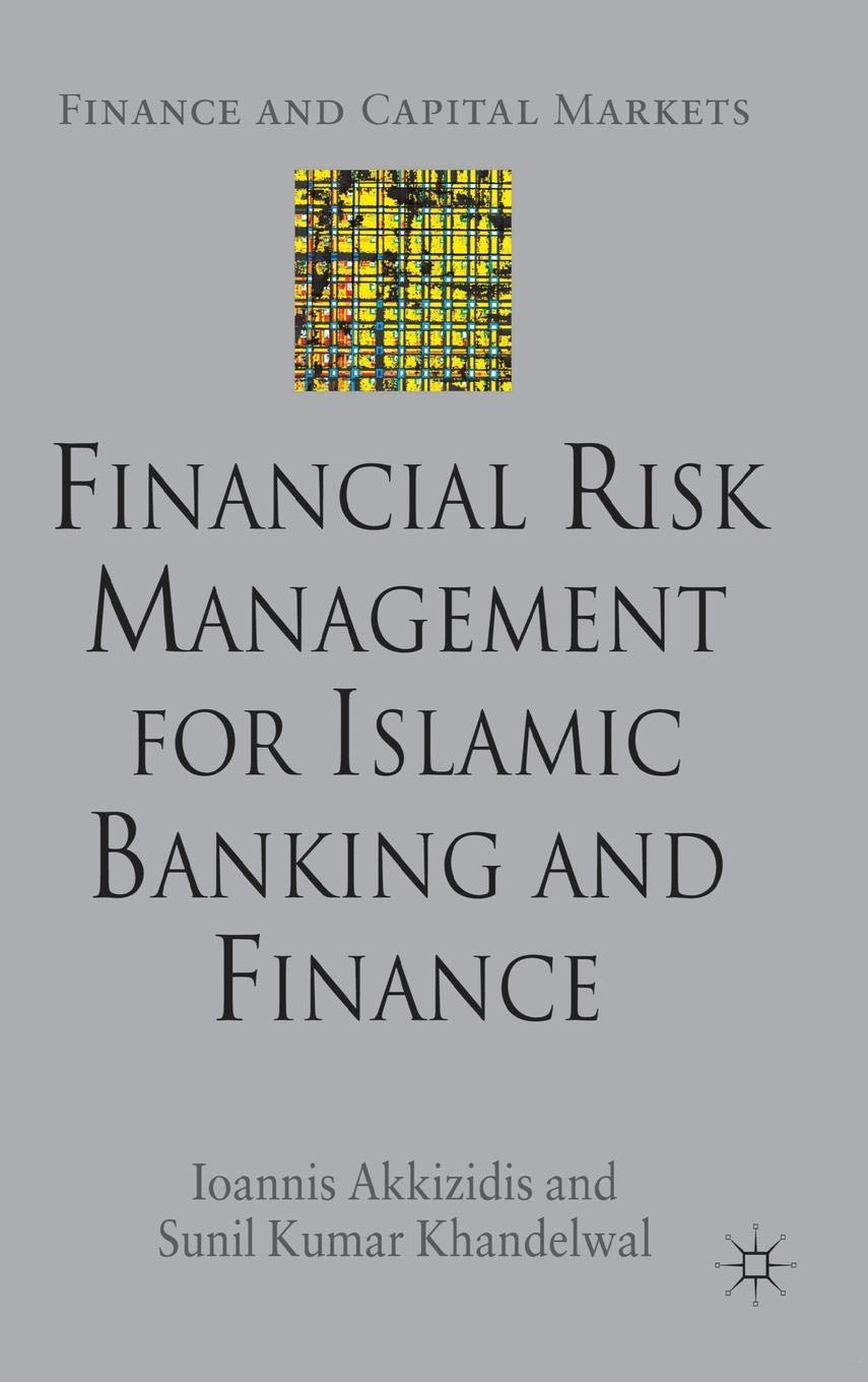 Download Financial Risk Management for Islamic Banking and Finance pdf epub
