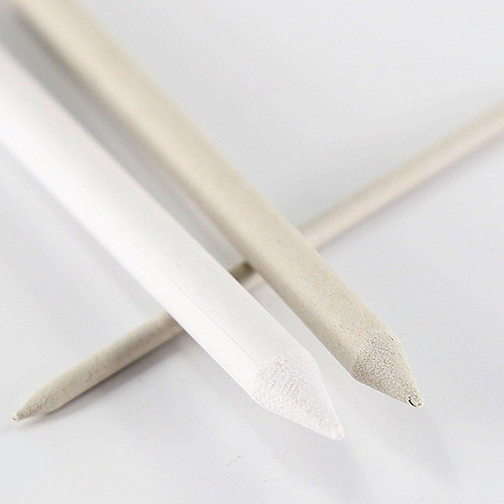 Milopon 3/x difuminador mezclar Stump tortillon abocetar de l/ápices para dibujo