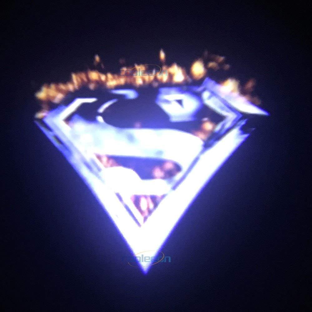 HITSAN INCORPORATION - Lámpara LED con logo de dibujos animados ...