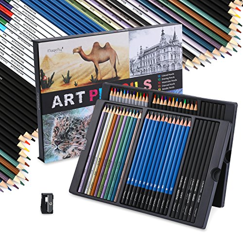 Buy drawing pencils for beginners