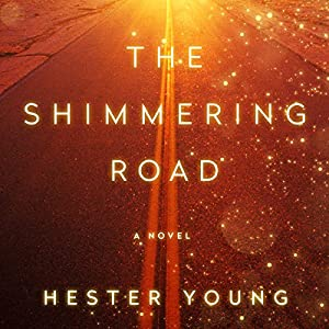 The Shimmering Road Audiobook